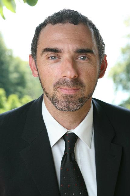 Yves Rey